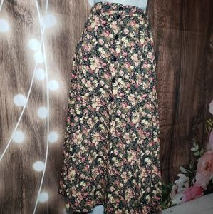 Prophecy skirt